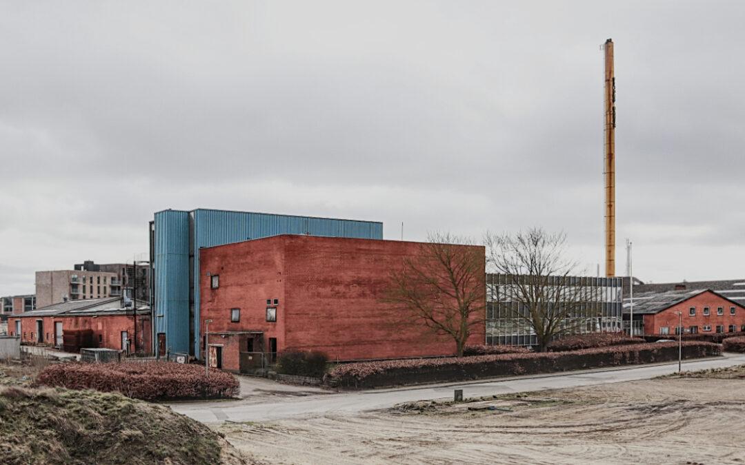 Slidbanefabrikken