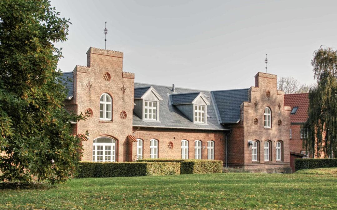 Oasehøjskolen på Oustruplund